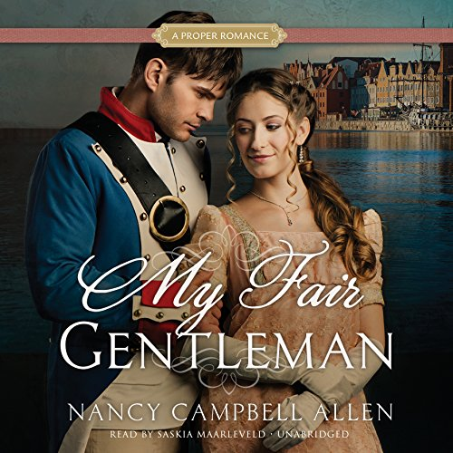 My Fair Gentleman  Audiolibri