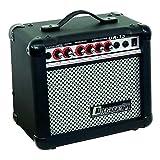 Dimavery 059382 GA-15 E Ampli de Guitare 15 W Noir