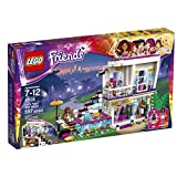 LEGO Friends Livi's Pop Star House 41135 by LEGO - LEGO