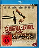 Sushi Girl (Blu-Ray)