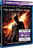 Batman - The Dark Knight Rises - Blu-ray - DC COMICS [Warner Ultimate (Blu-ray + Copie digitale UltraViolet)]