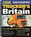 Philip's Navigator Trucker's Britain:...