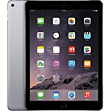 Apple iPad Air 2 128GB Wi-Fi - Gris Espacial (Reacondicionado)