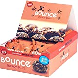 Bounce Cacao Orange Protein Burst Energy Ball 42g (Pack of 12)