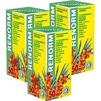Renorm Phyto Konzentrat - Pack von 3-21 Tage Kurs - Natürliche Pflanzenextrakte Komplex - Effektive Behandlung... preisvergleich bei billige-tabletten.eu