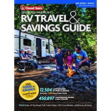 GOOD SAM RV TRAVEL & SAVINGS G (Good Sams RV Travel Guide & Campground Directory)