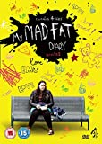 My Mad Fat Diary - Series 1-2 [DVD]