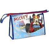 Neceser Set Aseo/Viaje Mickey Roadster