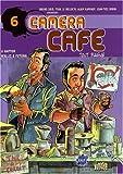 Caméra Café, Tome 6 - Tout baigne