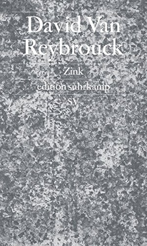 Zink (edition suhrkamp)