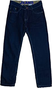 familientrends Jungen Thermojeans Thermohose Winterhose