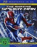 The Amazing Spider-Man [Mastered kostenlos online stream