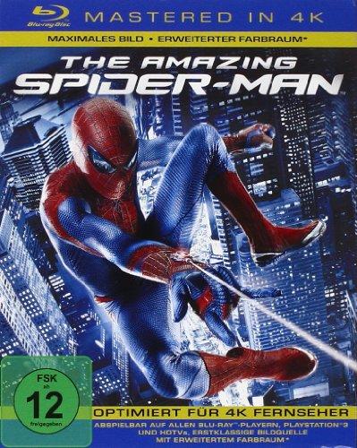 the-amazing-spider-man-mastered-in-4k-edizione-germania