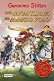 Libros Descargar en linea Las aventuras de Marco Polo Grandes historias Stilton (PDF y EPUB) Espanol Gratis