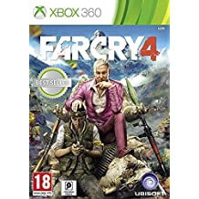 Far Cry 4 - Classics [Importación Francesa]