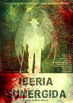 Iberia Sumergida de [Ortega, Edu]