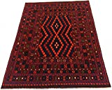 Trendcarpet Kelim Teppich Afghan 330 x 257 cm