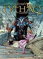 Les Naufragés d'Ythaq 16 - Les Assiégés de Glèbe de Christophe Arleston