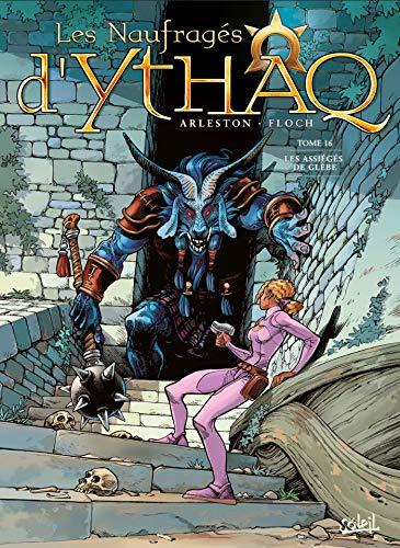 Les Naufragés d'Ythaq 16