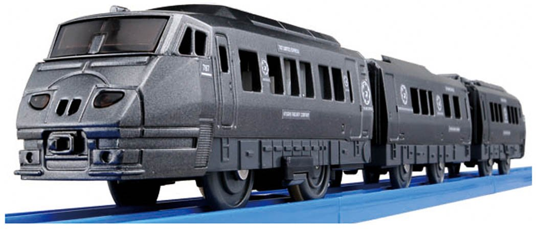 S-20 Limited Express Train Kyushu Railway Company 787 (Plarail Model Train) (japan import)