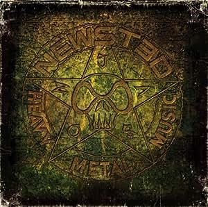 Heavy Metal Music-CD+DVD-