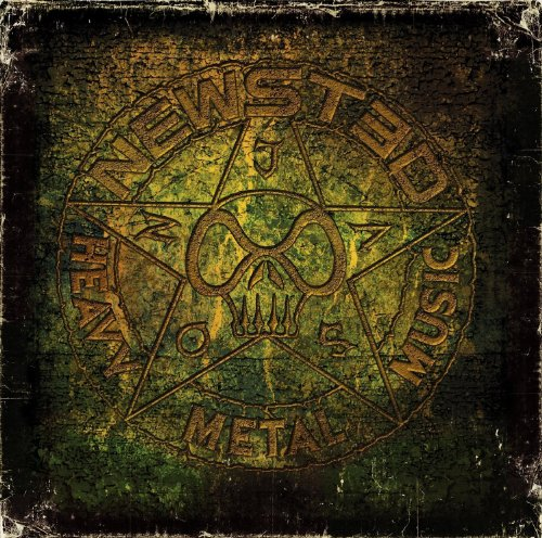 Newsted: Heavy Metal Music (Audio CD)