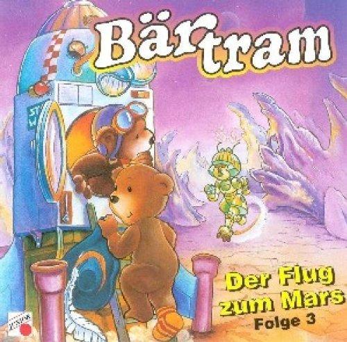 Der Flug Zum Mars by Baertram (2004-01-01)