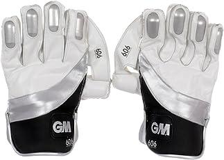 GM 606 Cricket Wicket Keeping Gloves Mens
