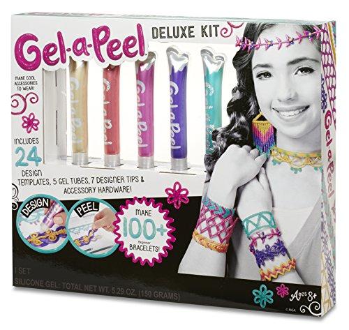 Gel-a-peel Deluxe Kit