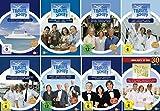 Das Traumschiff DVD-Box I-IV + VII-X + Jubiläums-Edition (27 DVDs)