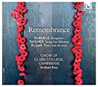 Remembrance © Amazon