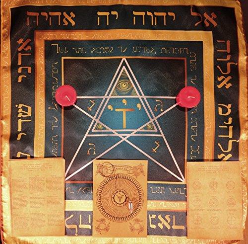 Paquete 72 Nombres de Dios - Shemhamphorasch - Altai de llamada
