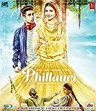 Phillauri Blu-ray