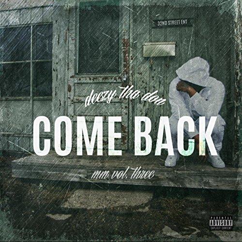 Come Back MM, Vol. 3 [Explicit]