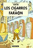"""Afficher """"Las aventuras de Tintin Los cigarros del Faraon"""""""