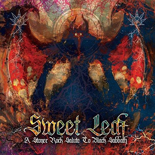 Sweet Leaf - A Stoner Rock Salute to Black Sabbath