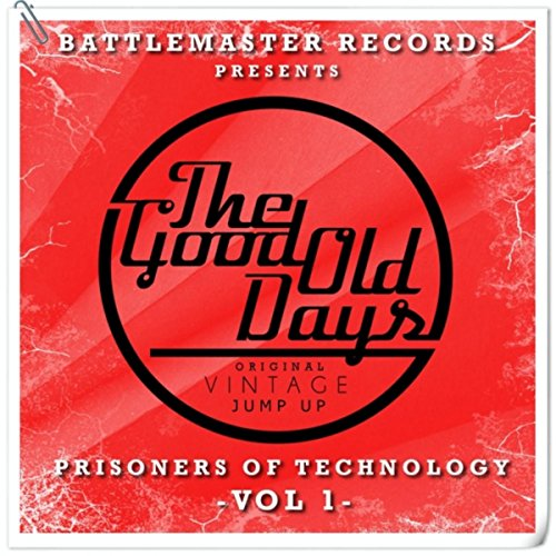 Prisoners Of Technology - Battlemaster / Total Control