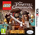 LEGO Pirates Of The Caribbean: The Video on Nintendo 3DS