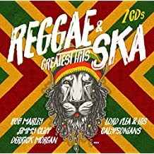 Reggae & Ska - Greatest Hits