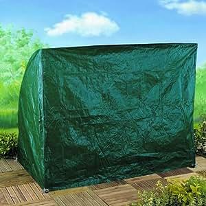 premium polyester schutzh llen abdeckplane f r hollywoodschaukel 2 sitzer. Black Bedroom Furniture Sets. Home Design Ideas