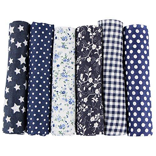 uooom-6-stueck-50-x-50cm-stoffpakete-patchwork-stoffe-baumwolle-tuch-diy-handgefertigte-nhen-quilten