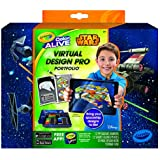 Crayola Color Alive Star Wars Virtual Design Pro Portfolio by Crayola
