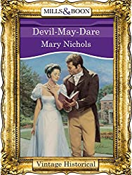 Devil-May-Dare (Mills & Boon Historical)