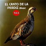 El Canto De La Perdiz (Roja)