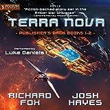Terra Nova Chronicles: Publishers Pack: Terra Nova Chronicles, Book 1-2