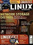 Magazine - LINUX MAGAZINE GB [Jahresabo]