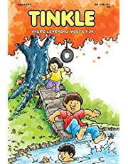 Tinkle Magazine 612