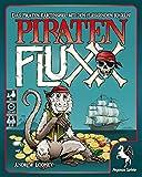 Pegasus Spiele 17477G - Kartenspiele, Piraten Fluxx