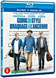 Braquage à l'ancienne [Blu-ray + Copie digitale]