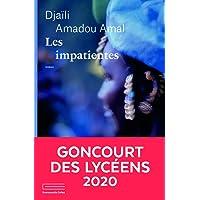 Les Impatientes - Prix Goncourt des Lycéens 2020